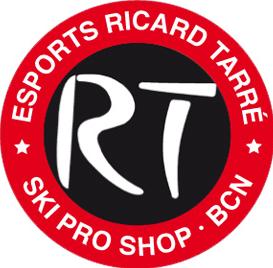 Esports Ricard Tarré